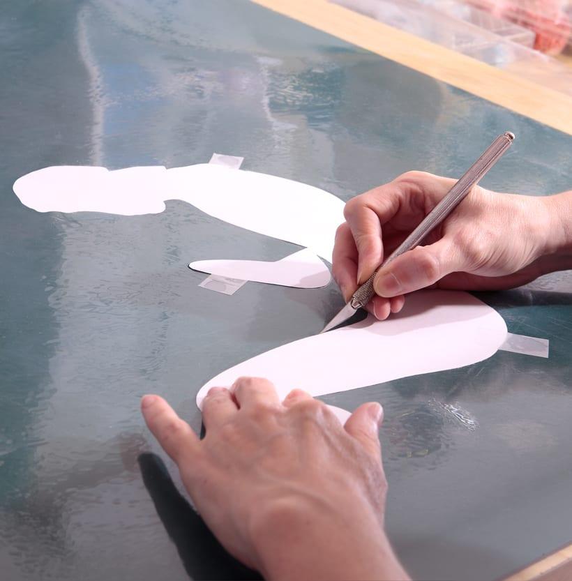 Ilustraciones con plastilina 17