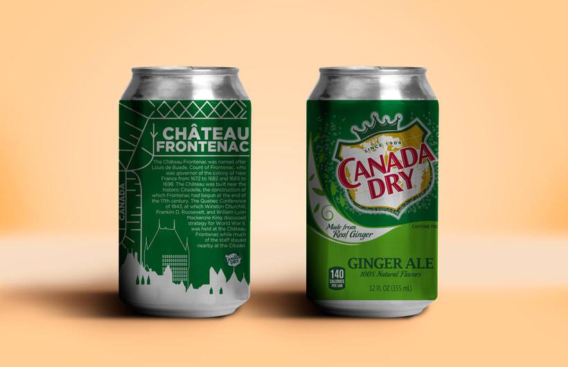 Propuesta Diseño CANADA DRY (PRESELECCIONADO) 2