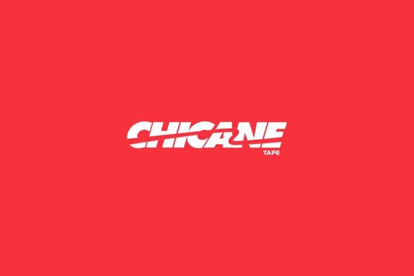 Chicane Tape 5