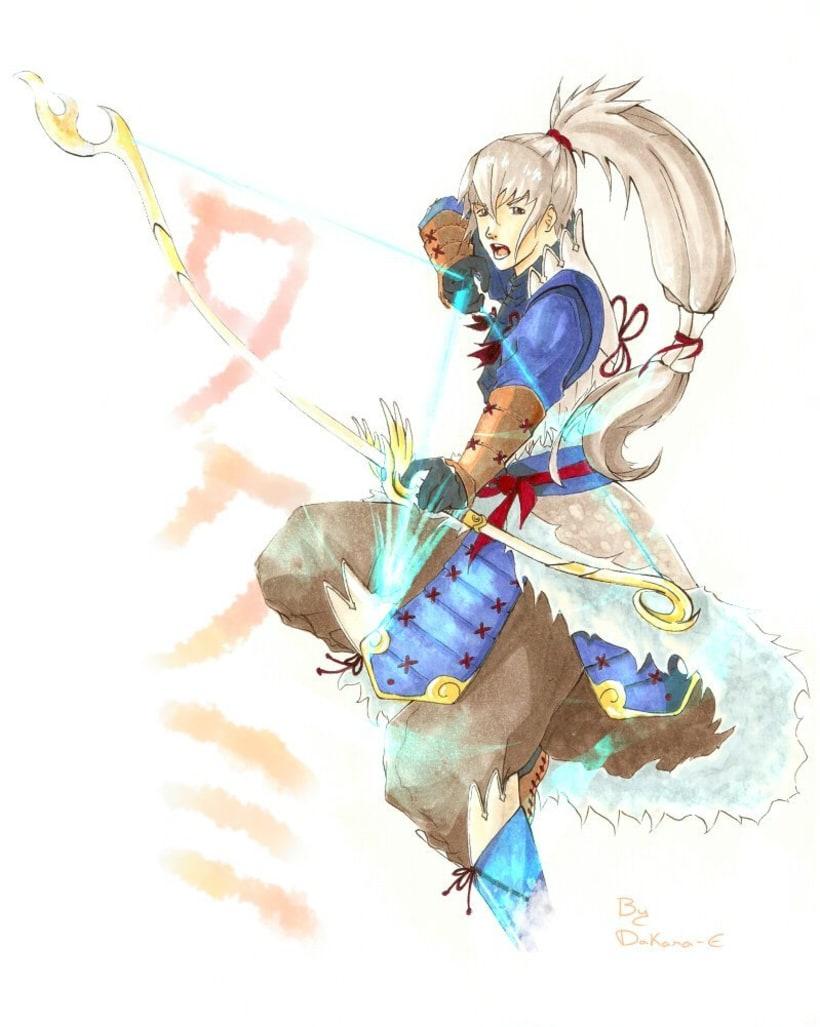 Concurso Fire Emblem -1