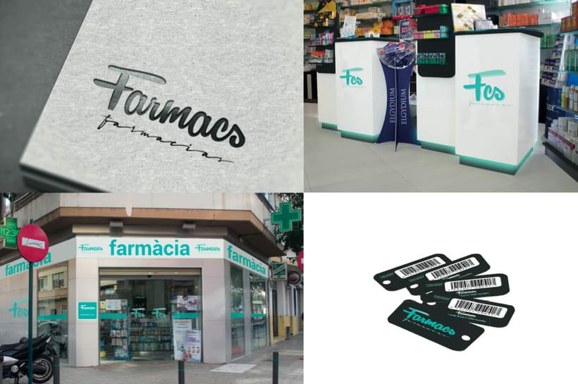 Farmacs Farmacia 6