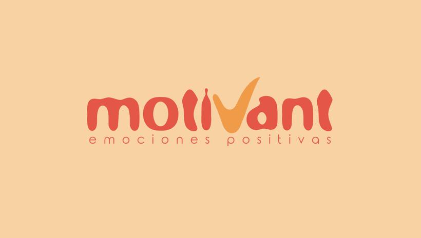 Motivant - Identidad Corporativa 1