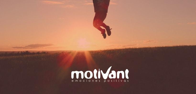Motivant - Identidad Corporativa 2