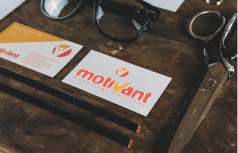 Motivant - Identidad Corporativa 3