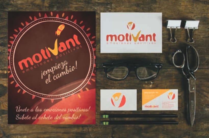 Motivant - Identidad Corporativa 6