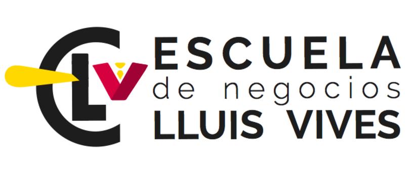 Escuela de Negocios Lluis Vives - Propuesta Nueva Identidad  1