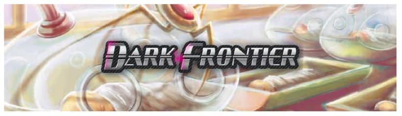 Dark Frontier - Ilustración Digital 19