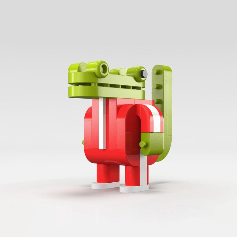 Minimals on Kickstarter 11