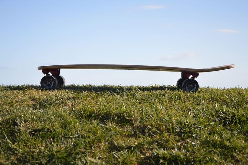 Mamut Longboards 3