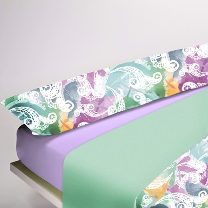 Estampado textil 2