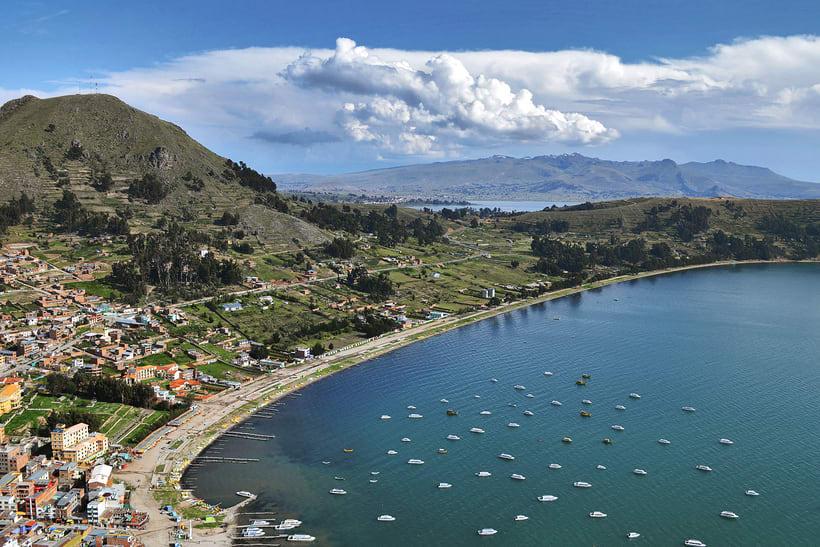 Lago Titicaca 15