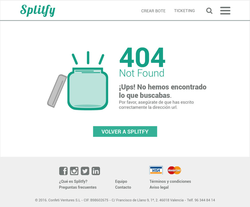 Re-diseño Web Splitfy -1