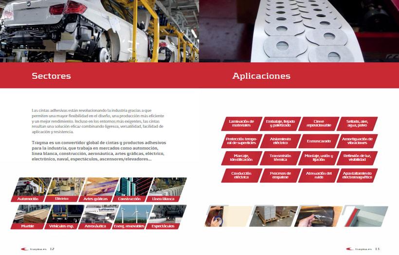eCommerce Trayma - Tienda Online Cintas Adhesivas 12