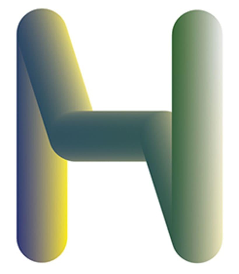 Gomeza Font / Tipografía 7