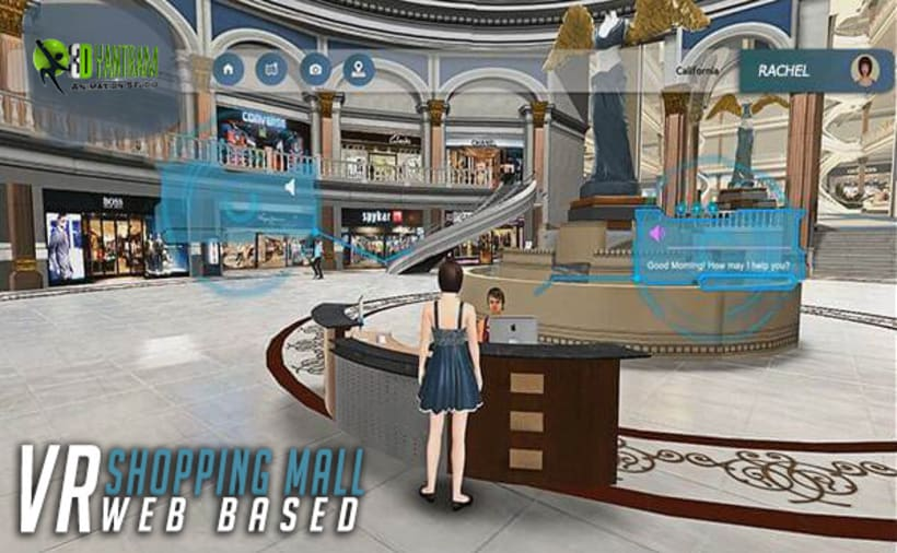 Empresas de realidad virtual 1