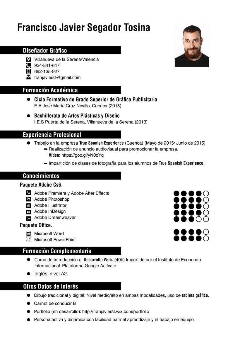 Curriculum Fran Segador -1