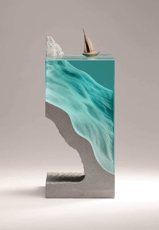 Esculpiendo el océano 5