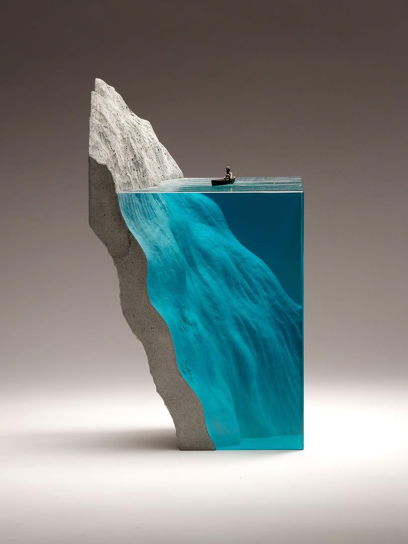 Esculpiendo el océano 9