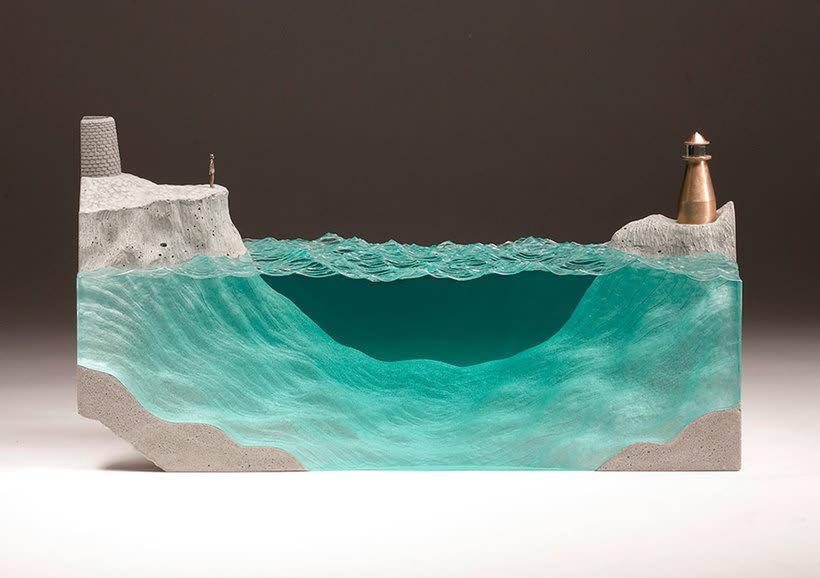 Esculpiendo el océano 10