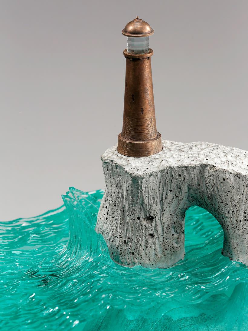 Esculpiendo el océano 11