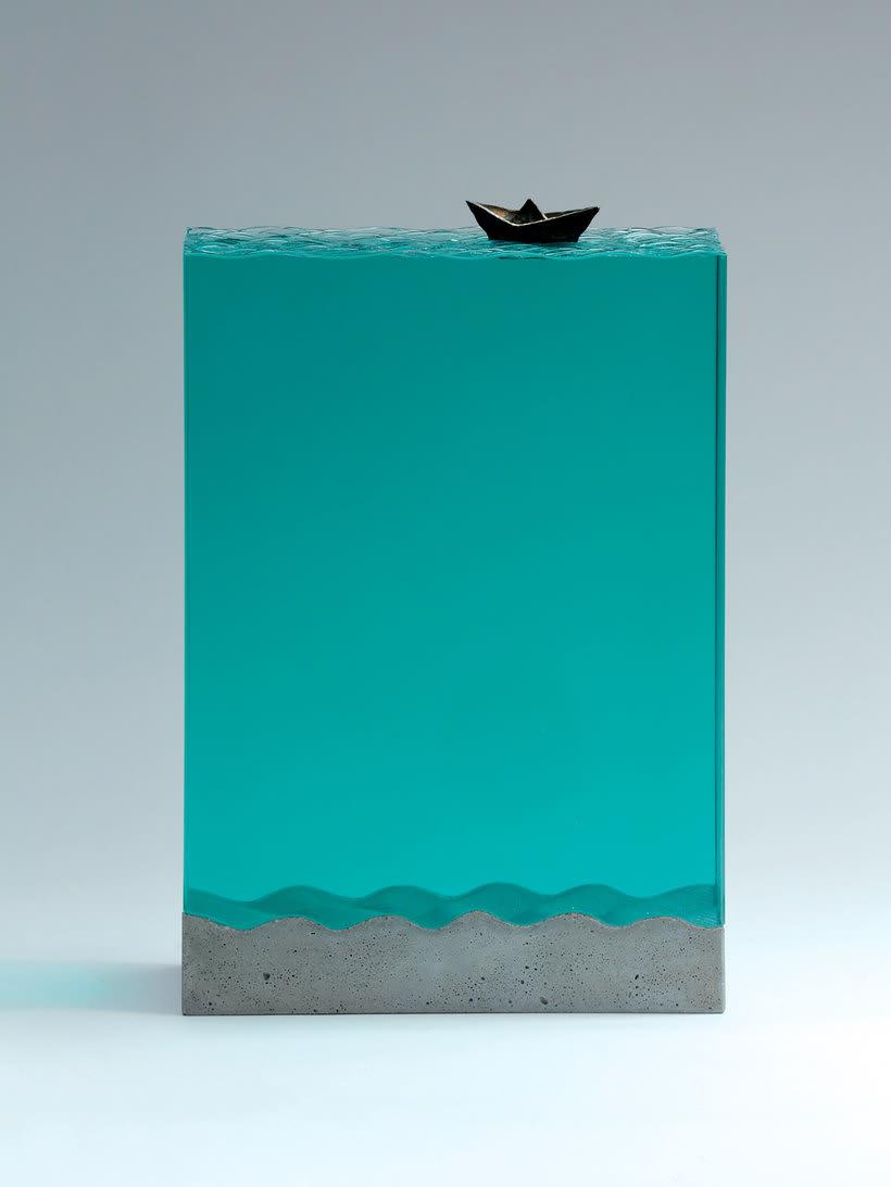 Esculpiendo el océano 20