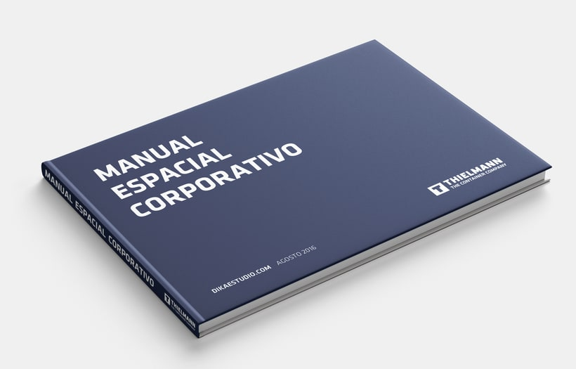 Manual Corporativo Espacial Thielmann -1