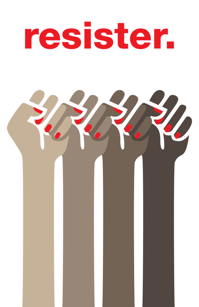 Icons For Change, un proyecto de comunicación global 5