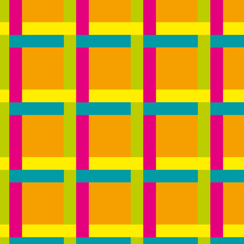 My colorfull Patterns! 4