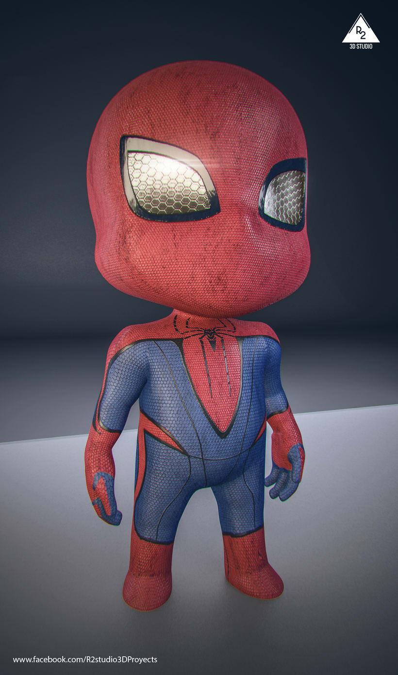 Spider-Mini -1