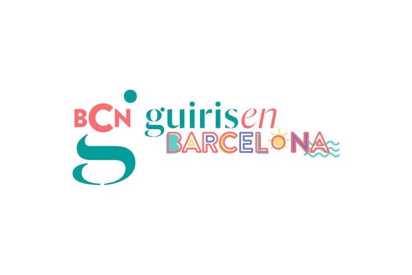 Guiris en Barcelona 3