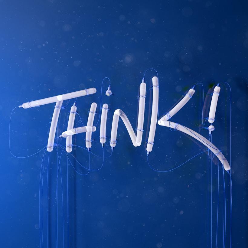 THINK! 1
