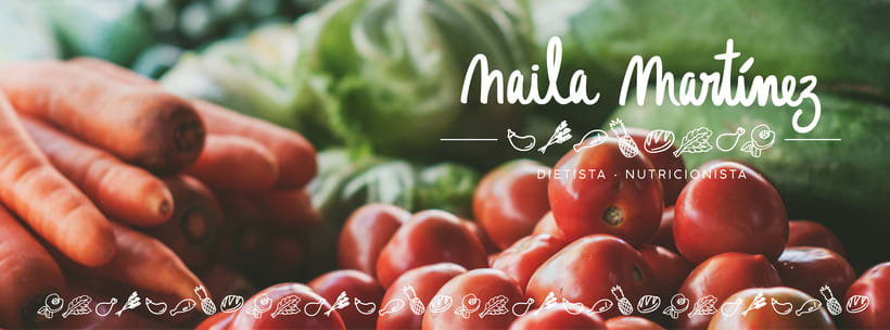 Nutricionista - Naila Martínez 0