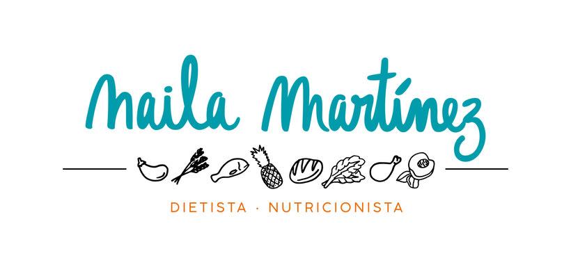 Nutricionista - Naila Martínez 2