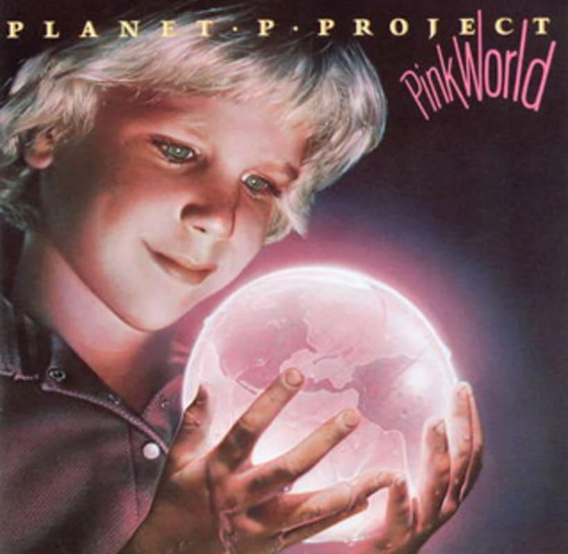 ilustraciones Portadas discos musicales 80s 5