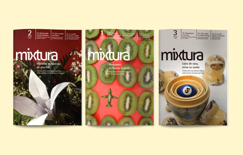 Revista Mixtura 2
