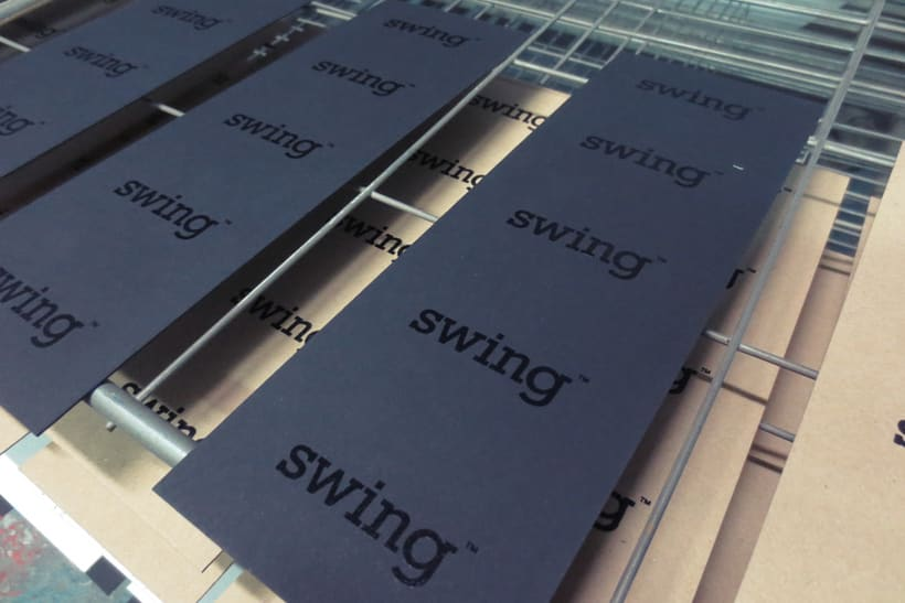 SWING business card 3