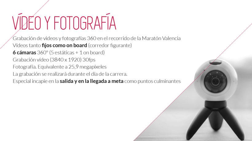 360 Experience. Maratón Valencia 3
