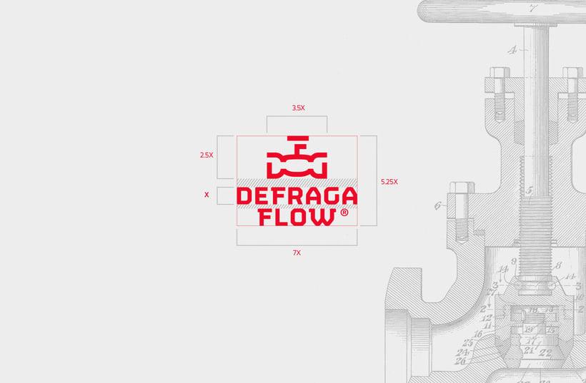 Diseño de Imagotipo para Fabrica de Válvulas Industriales 2