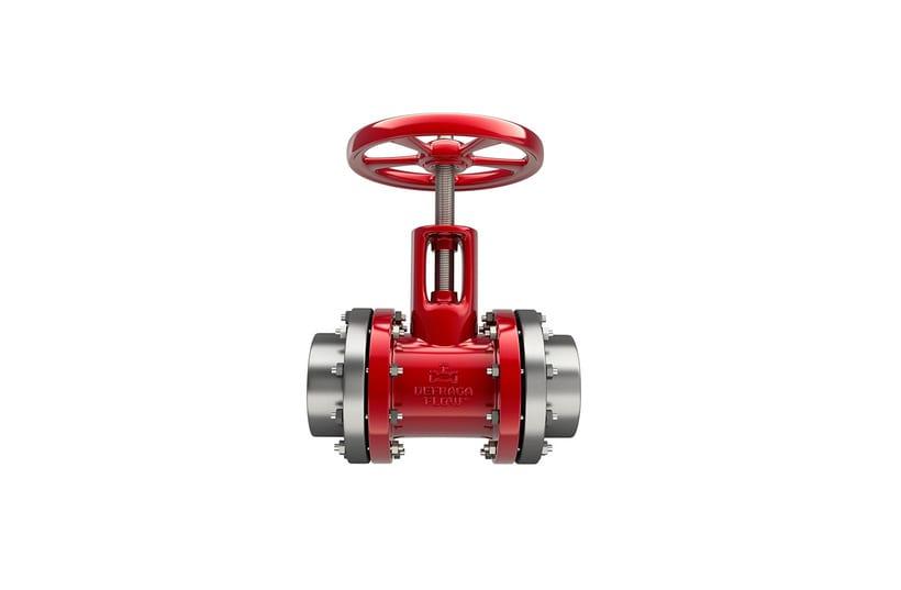 Diseño de Imagotipo para Fabrica de Válvulas Industriales 6