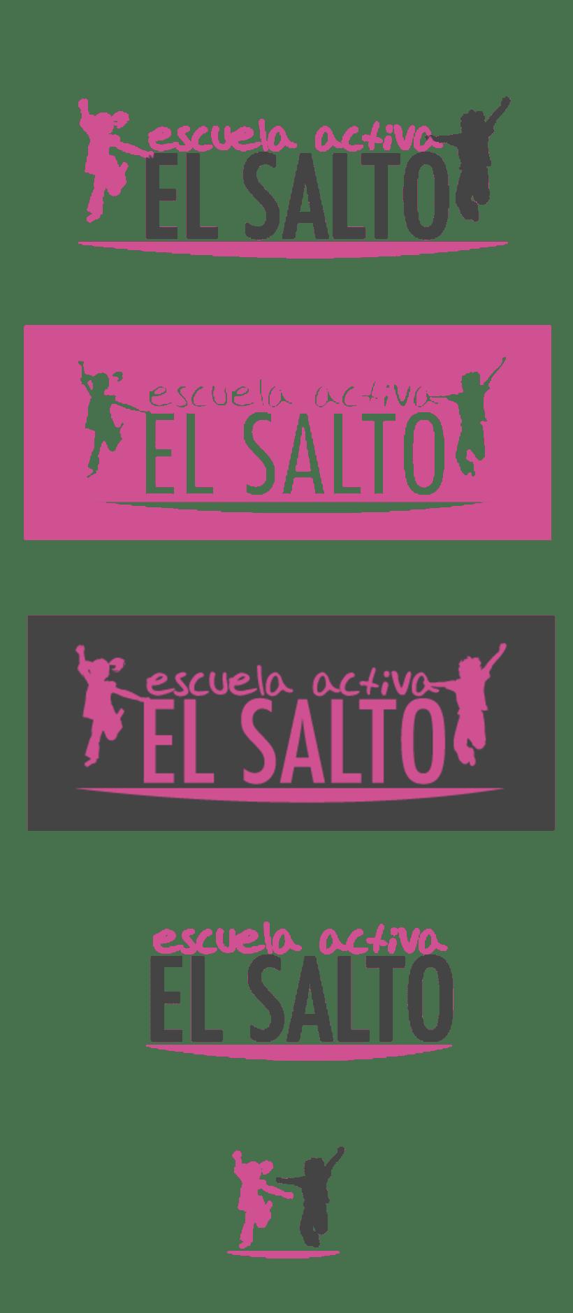 Escuela Activa El Salto -1