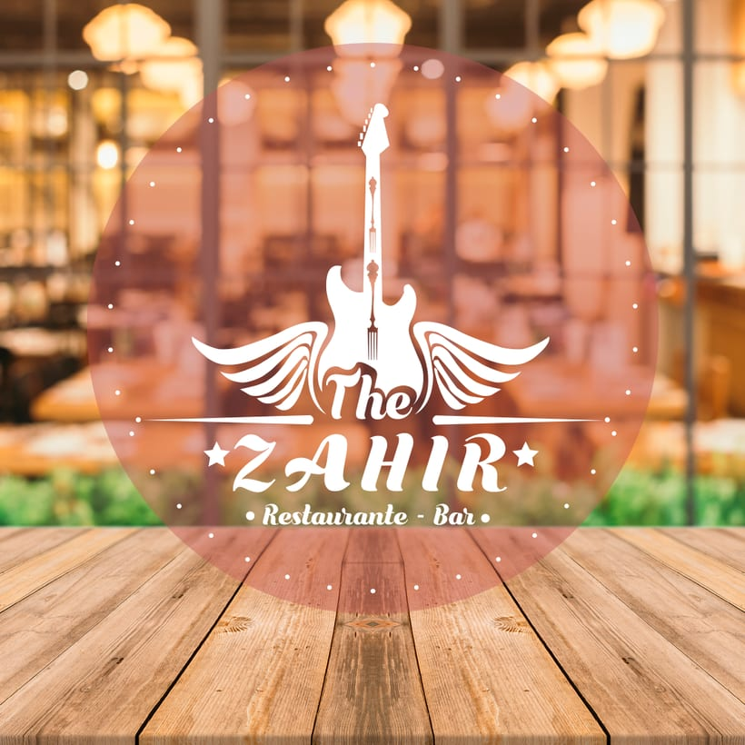 THE ZAHIR 0