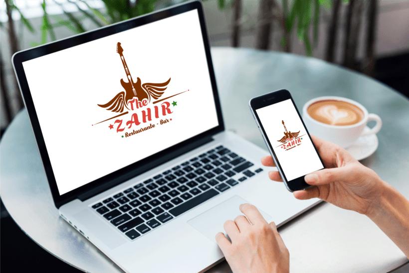THE ZAHIR 1