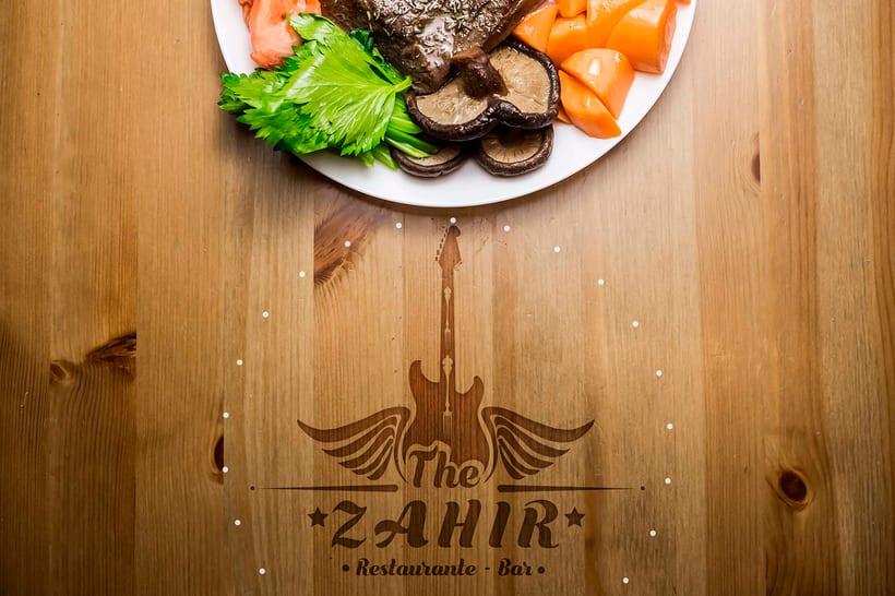 THE ZAHIR 2