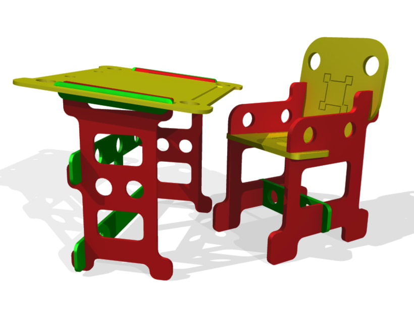 mobiliario infantil 0