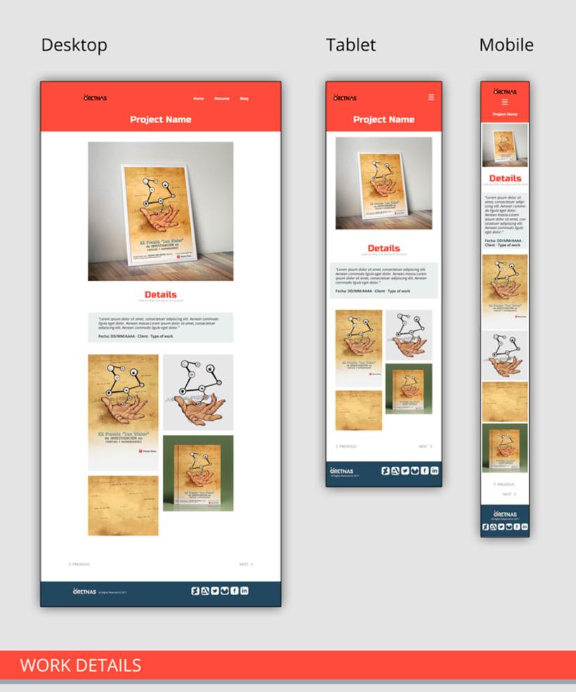 Mi Proyecto del curso: Diseño web: Be Responsive! 8