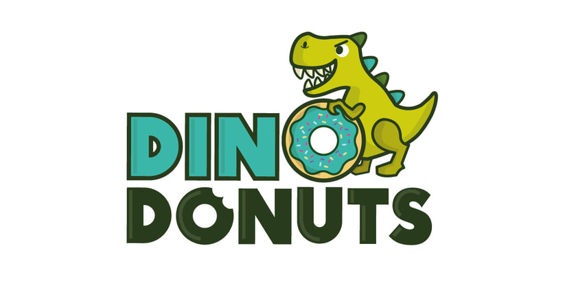 Dino Donuts 4