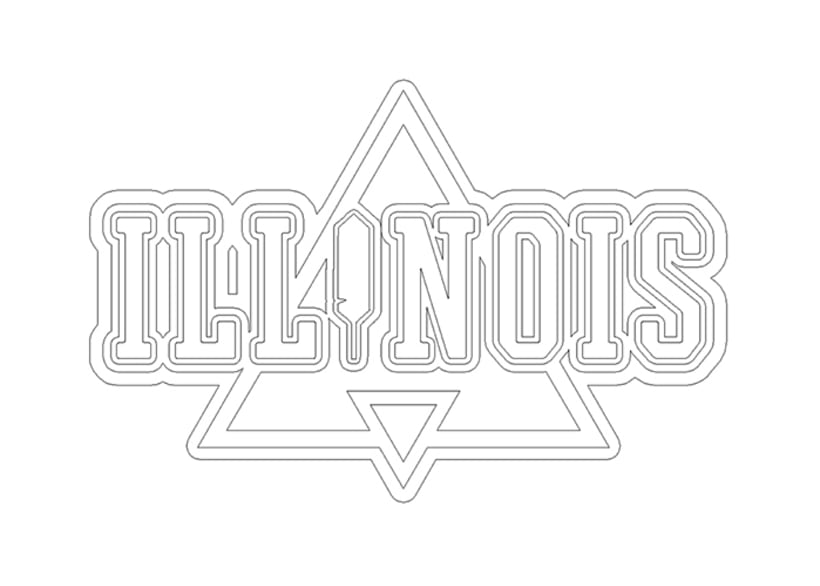 Logo Illinois Dj 0