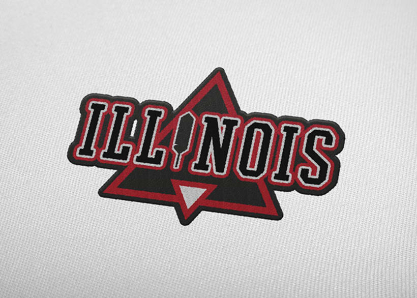 Logo Illinois Dj 2