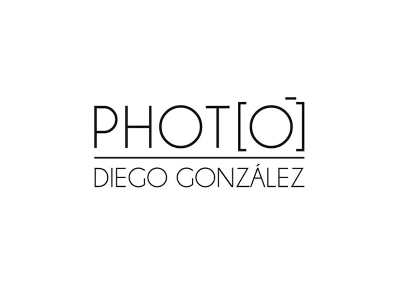 Logo Photo Diego González 0