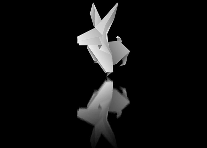 Alas de papel. Serie de ilustración 4